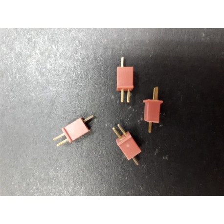 MICRO T CONNECTOR