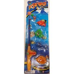 KIDS FISHING ROD