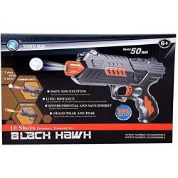 BLACK HAWK SOFT BULLET GUN